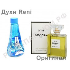 Reni 191Аромат направления CHANEL 19 (Coco Chanel)