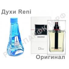 Reni 212 Аромат направления DIOR HOMME SPORT (Christian Dior)