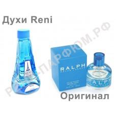 Reni 325Аромат направления RALPH LAUREN (Ralph Lauren)
